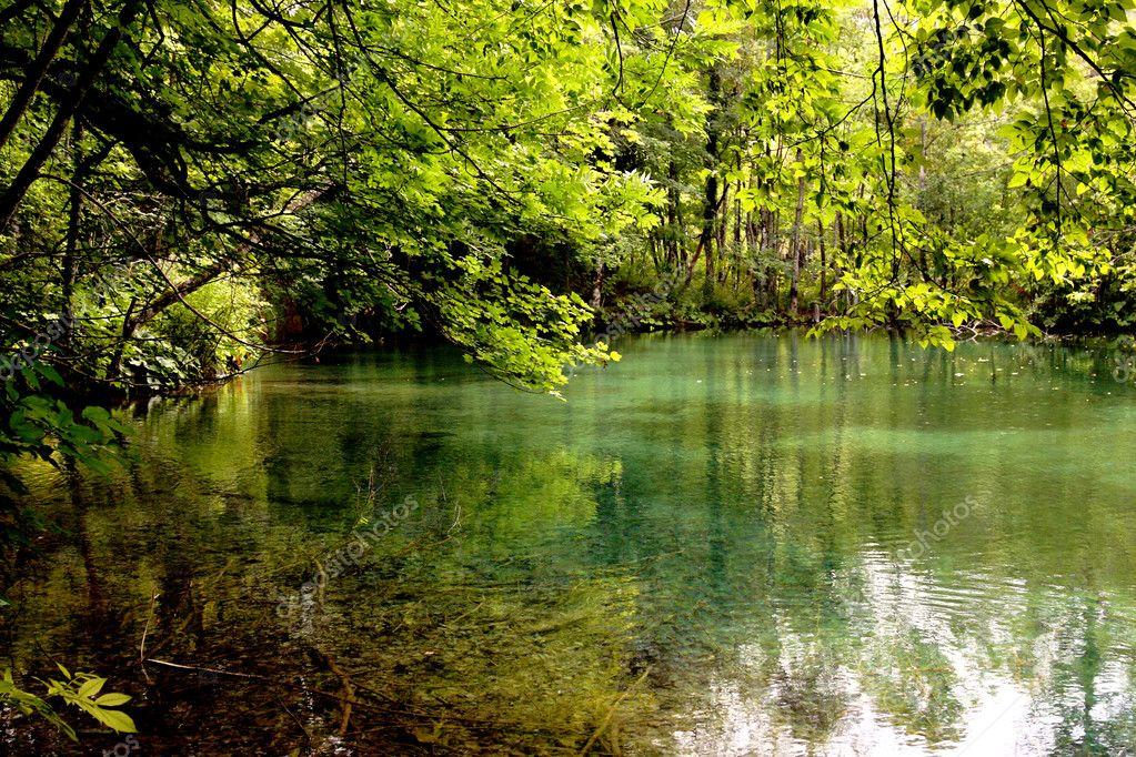 Green Lake - Nature Reserve