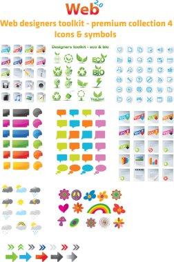Web designers toolkit - premium collection 4