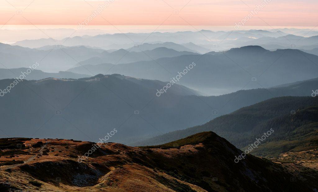 Фото рассвета: красивые фотографии восхода солнца