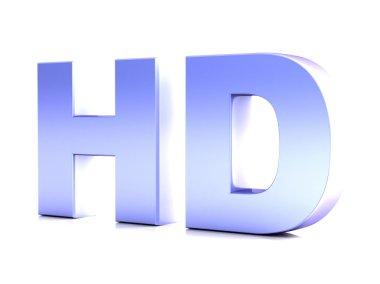 HD hight definition