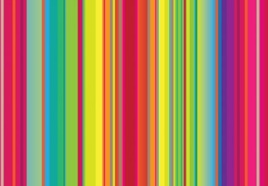 Striped background pattern