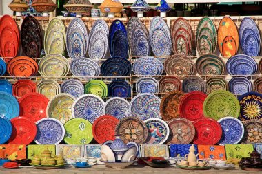Arabic porcelain