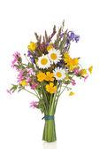 Wild flower kytička