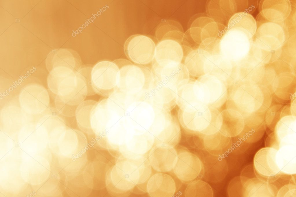 Abstract background, bokeh.