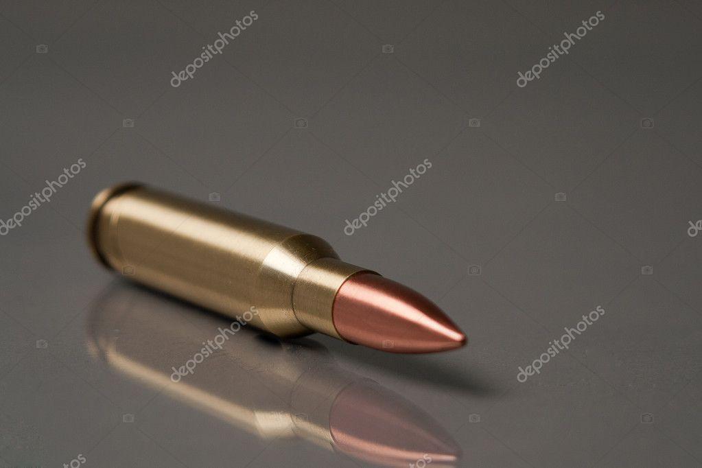 Gun bullet lie
