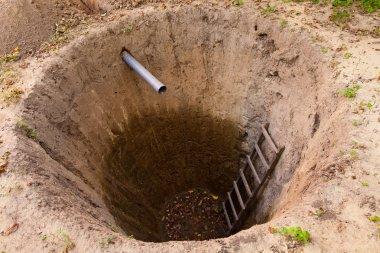Sewage Hole