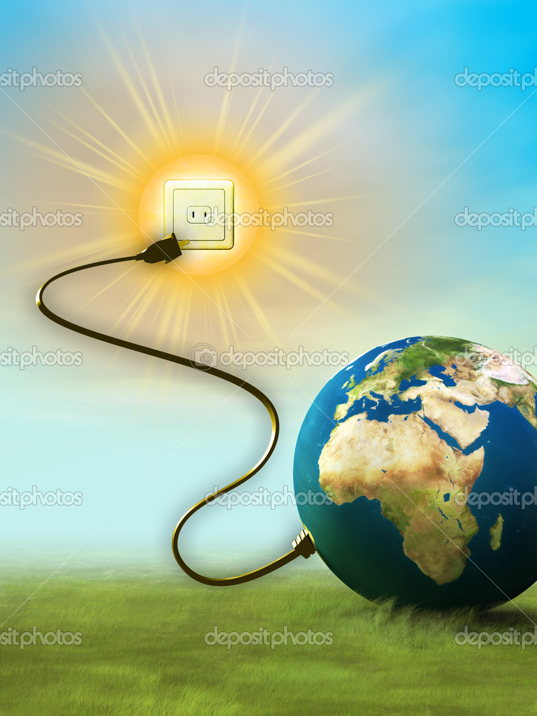 Sun energy