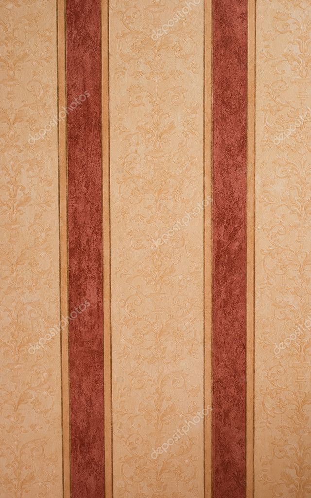 Wallpaper texture with strips