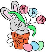 Velikonoční králík