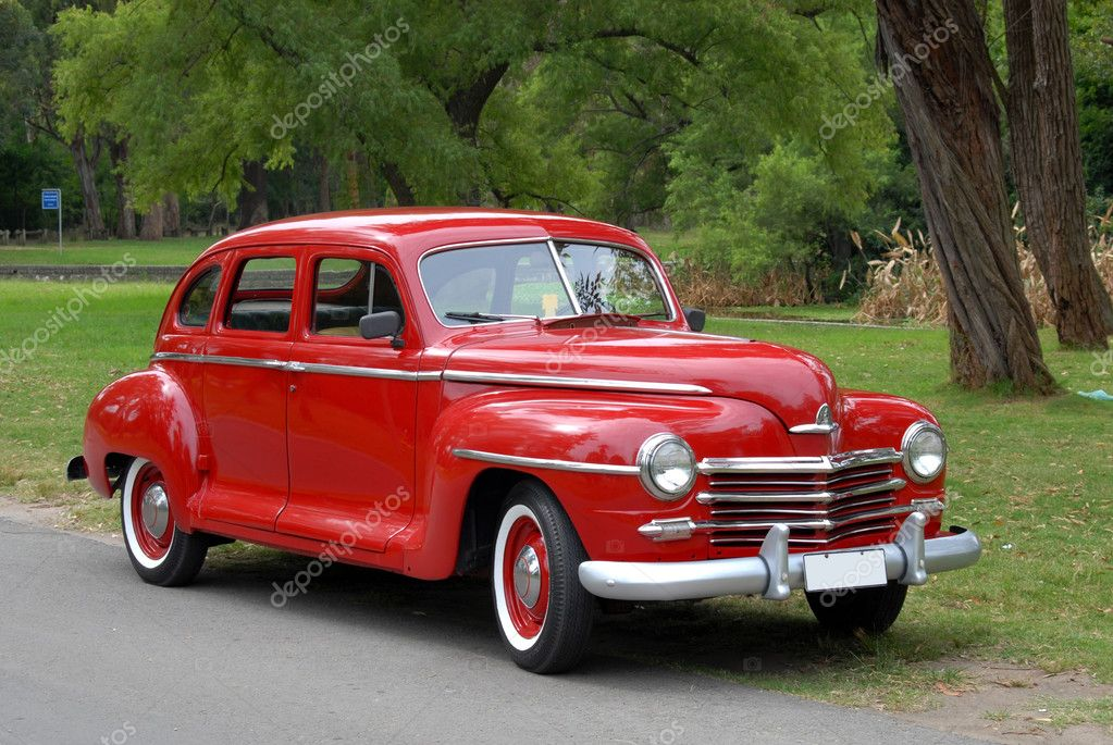 Old Fashion Cars >> Pictures Old Fashioned Cars Red Old Fashioned Car Stock