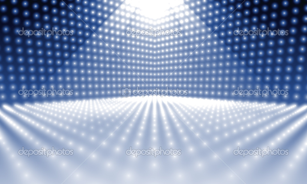Stage Lights Background Stock Photo 169 Magann 3332248