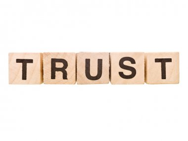 Building Blocks - Trust