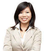 Photo Asian woman
