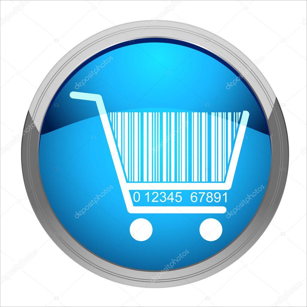 BARCODE Shopping basket