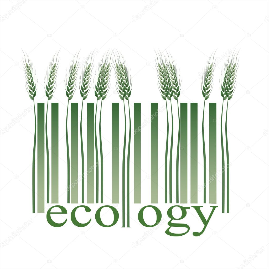 Green Cereals, ecology BARCODE
