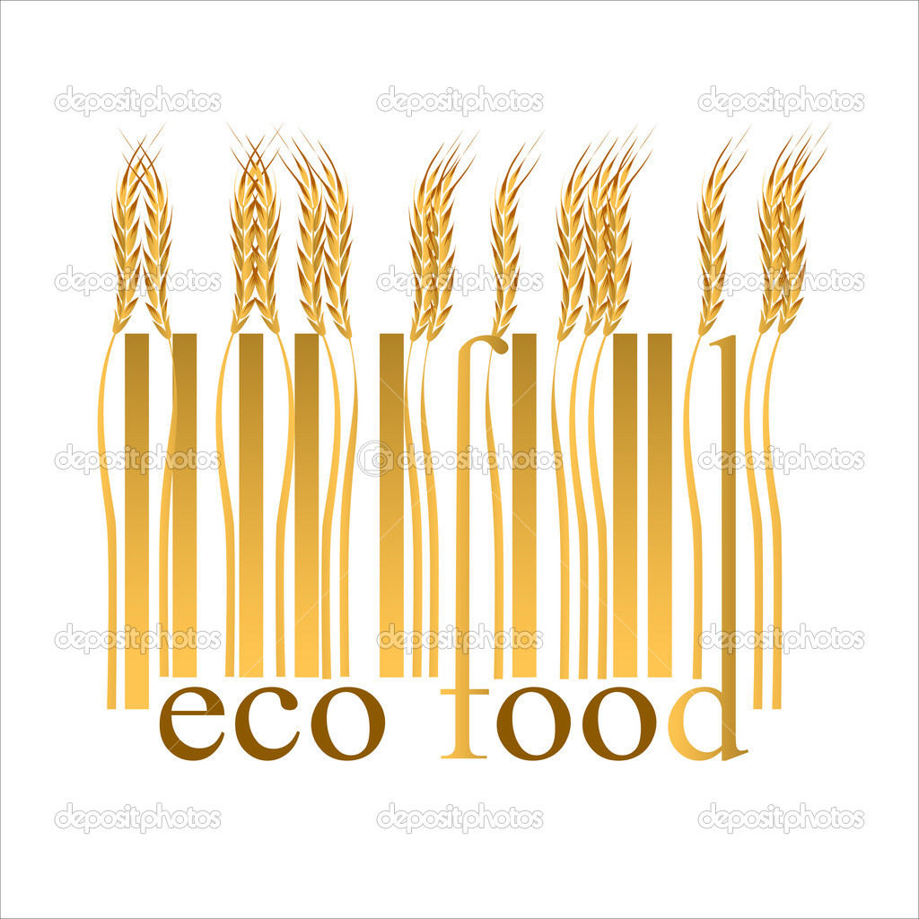 Cereals, ecology BARCODE