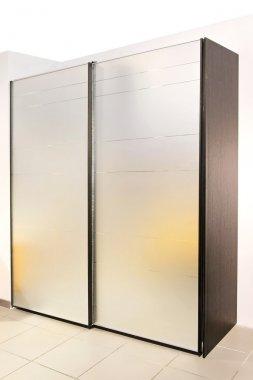 Silver locker