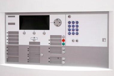 Control unit