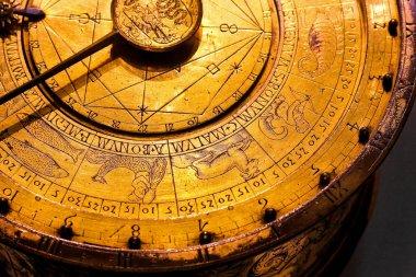 Zodiac detail