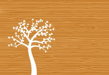 Tree Wood Grain
