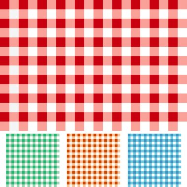 Checker Patterns