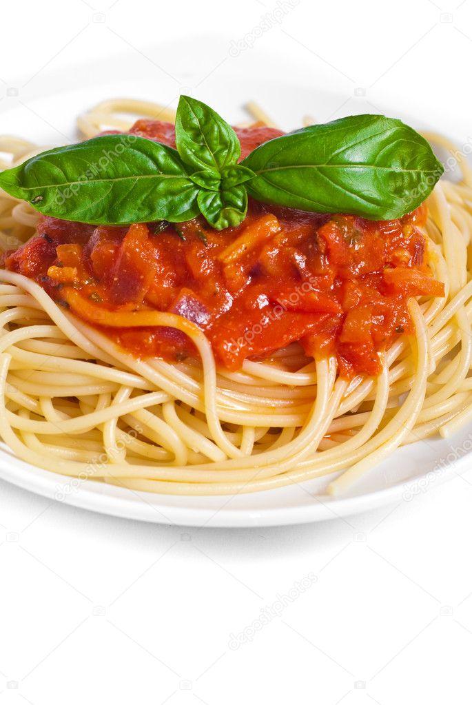 Spaghetti Alla Bolognese Stock Photo C Loriklaszlo 3061410