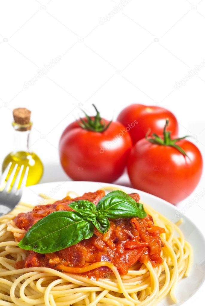 Spaghetti Alla Bolognese Stock Photo C Loriklaszlo 3061511