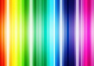 Retro (seamless) stripe pattern