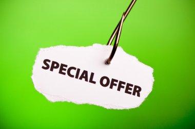Special Offer On Hook