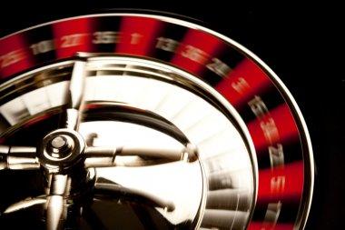 Roulette Concept!