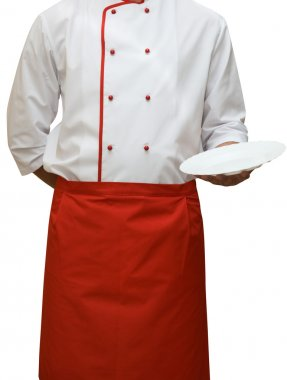 Cook uniform