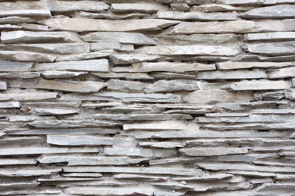 Leisteen stenen muur achtergrond oude gevel stockfoto fsfx2003 2839069 - Leisteen muur ...