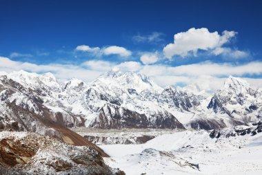 "Картина, постер, плакат, фотообои ""Эверест"", артикул 3085419"
