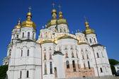 ortodoxní křesťanské chrám z Kyjevskopečerská lávra
