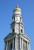 Fotografie kostelní věž