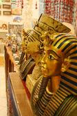 Egypt obchod