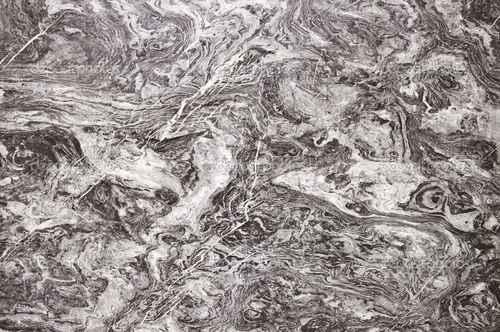 Texture of marble rock