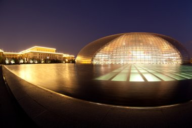 National centre for the performing arts