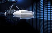 Photo Microphone and analyzer