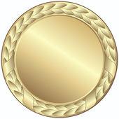 Fotografia medaglia doro