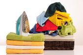Fotografie prádelny