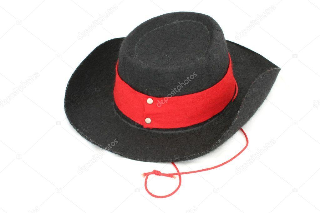 kovbojský klobouk — Stock Fotografie © yoka66  3085101 14dfdb63bf