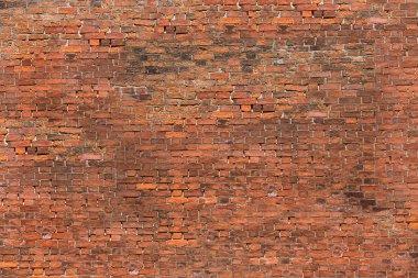 Xxxxl size photo of brick wall