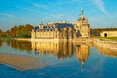 Fotografie Chateau de Chantilly
