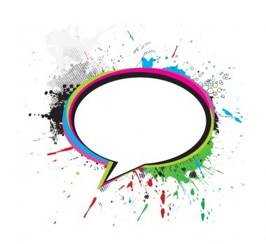 Messenger window icon