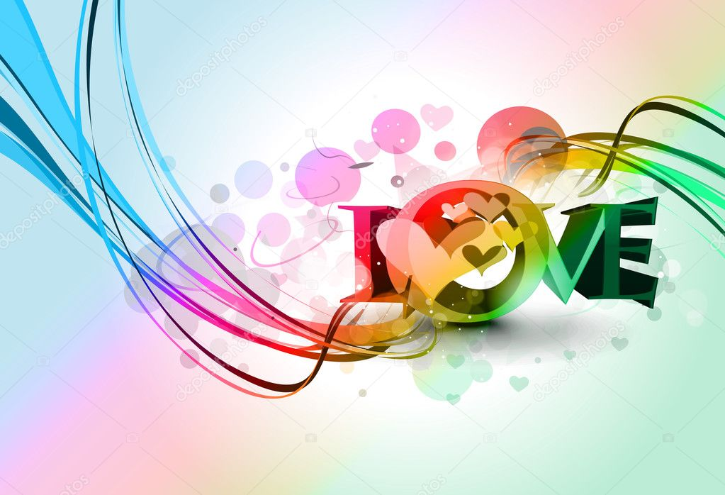 All About 3d Love Couple Cartoon Wallpapers Download 3d Wallpapers