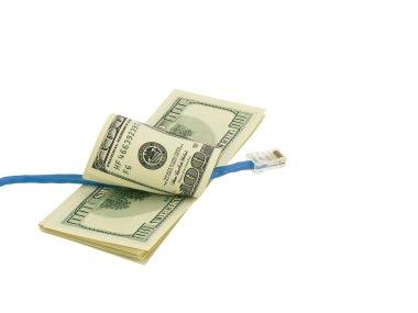 Network iternet money