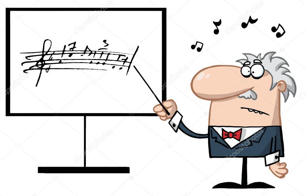 Music Teacher