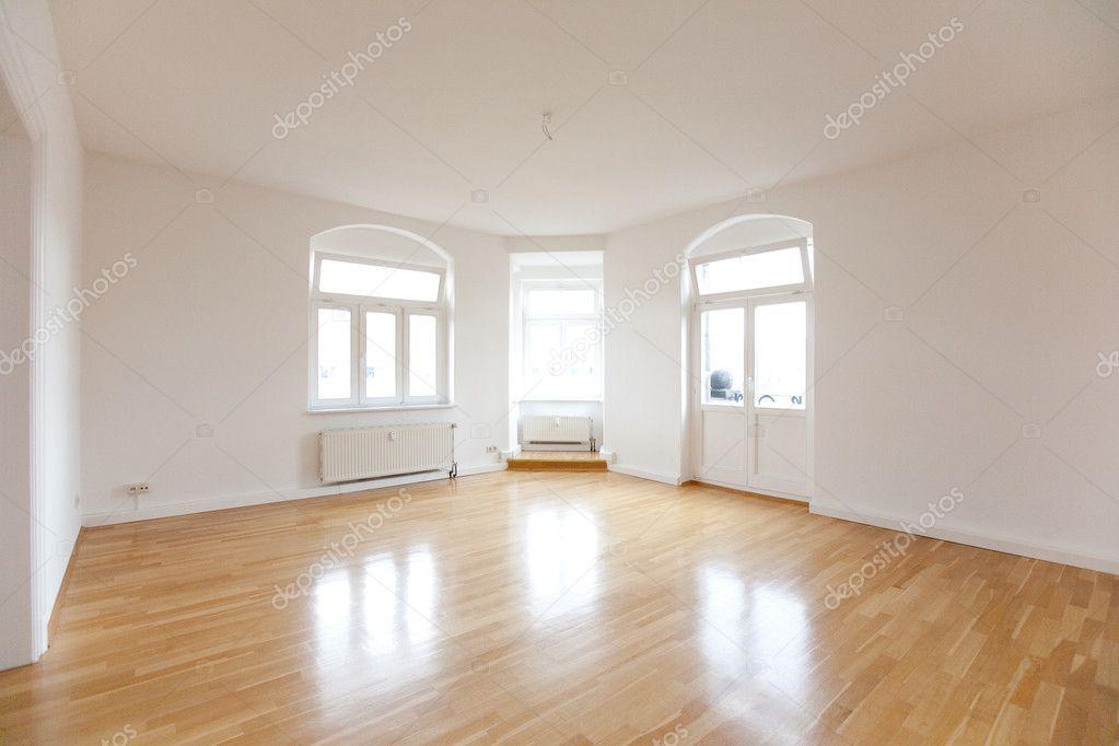 Empty Living Room Photo By Daniel
