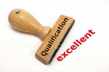 Qualification excellent
